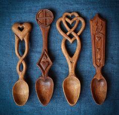 4lovespoons by pagan-art.deviantart.com on @deviantART