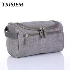 Travel Cosmetic Bag For Make Up Women Men Makeup Cosmetic Cases Wash  neceser Toiletry Bag necessaries d8e1f7a76268