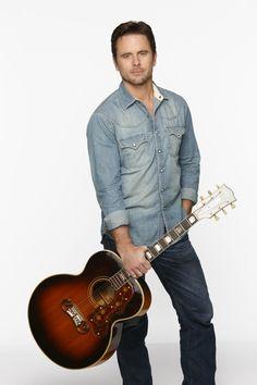 Charles Estren from ABC's Nashville