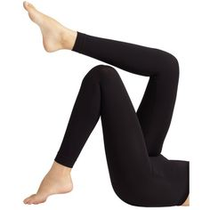 Wolford Forming Leggings ($155) ❤ liked on Polyvore featuring pants, leggings, black, lounge, wolford, wolford leggings, form fitting leggings, legging pants and form fitting pants