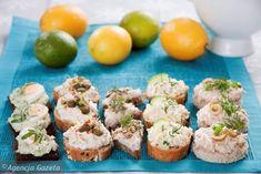 Nie ukrywajmy, kanapki to podstawa naszego menu. Pasują na pierwsze i drugie śniadanie, kolację, na przekąskę pomiędzy głównymi posiłkami. Nic dziwnego, że w końcu mogą się znudzić. Jest na to sposób - proste pasty z jaj, warzyw, mięsa czy ryb sycą i wyśmienicie smakują. Przepisów jest całe mnóstwo - przedstawiamy siedem z nich. Inspirujcie się i twórzcie własne propozycje.
