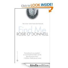 Find Me: Rosie O'Donnell: Amazon.com: Kindle Store