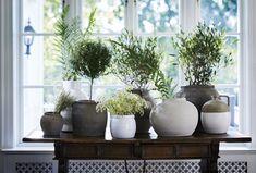Ljung • Slettvoll Zara Home, Apartment Furniture, Contemporary Style, Interior Inspiration, Scandinavian, Planter Pots, Interior Decorating, Villa, Living Room