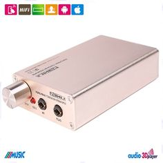 Mini Mobile Audio Power Amplifier Portable Computer/Headset/Earphone Amplifier #Affiliate
