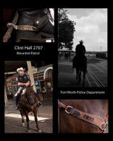 Fort Worth Mounted Police
