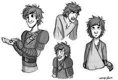 Hiccup ^.^ ♡