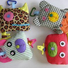 Einkaufstasche HappyMakers Cute n Carry