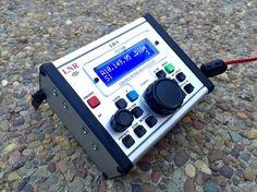 LD-5 HF Ham Radio QRP Transceiver