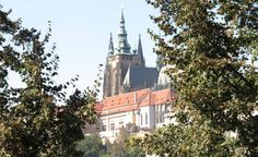 Zahraničná politika bude hlavnou témou rokovania na Pražskom hrade - Zahraničie - TERAZ.sk
