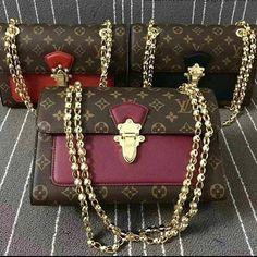Louis Vuitton 2017 bag