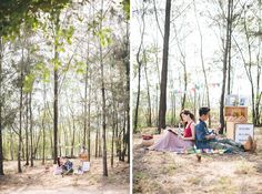 Image result for picnic pre wedding photography