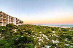 Beachers Lodge Oceanfront  my vacation destination !!!