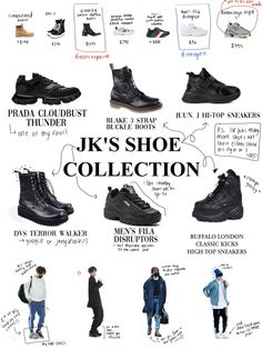 Look Fashion, Korean Fashion, Bts Clothing, Zapatillas Casual, Bts Inspired Outfits, Mode Kpop, Buckle Boots, Kpop Fashion Outfits, Airport Style