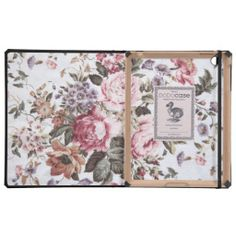 ==>>Big Save on          old roses vintage fabric iPad Dodo case iPad Covers           old roses vintage fabric iPad Dodo case iPad Covers online after you search a lot for where to buyShopping          old roses vintage fabric iPad Dodo case iPad Covers Here a great deal...Cleck Hot Deals >>> http://www.zazzle.com/old_roses_vintage_fabric_ipad_dodo_case-256788301014640079?rf=238627982471231924&zbar=1&tc=terrest