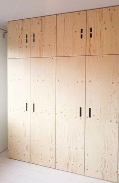 Underlayment kast | Joyce Flendrie Interior & Design