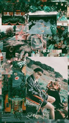Army Wallpaper, Sad Wallpaper, Lock Screen Wallpaper, Iphone Wallpaper, Aesthetic Backgrounds, Aesthetic Wallpapers, Kpop, Foto Jimin, Bts And Exo