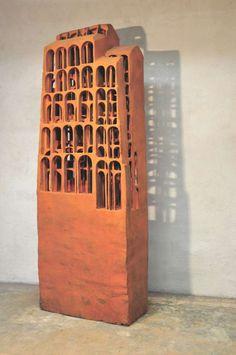 Skulptur - Gerd Kanz