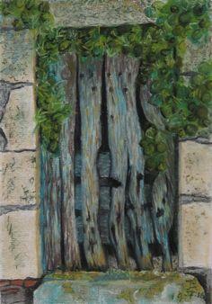 deur frans kasteel