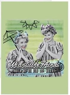 Lucy Vitameatavegamin and Lucy Staying Young Lucy Chocolate Factory I Love Lucy Bundle: I Love Lucy Tin Sign Gifts Collection