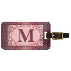 >>>Hello          Monogram Luggage Tag           Monogram Luggage Tag In our offer link above you will seeHow to          Monogram Luggage Tag please follow the link to see fully reviews...Cleck Hot Deals >>> http://www.zazzle.com/monogram_luggage_tag-256021740535612155?rf=238627982471231924&zbar=1&tc=terrest