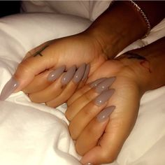 In look for some nail designs and ideas for the nails? Here's our list of 28 must-try coffin acrylic nails for stylish women. Sexy Nails, Stiletto Nails, Nails On Fleek, Love Nails, How To Do Nails, Coffin Nails, Fun Nails, Acrylic Nails, Acrylics