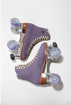 Get me to a roller rink, stat. #urbanoutfitters