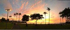 さとうあつこのハワイ不動産: ハワイも寒い