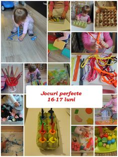 perfect activities for todlers Indoor Activities For Toddlers