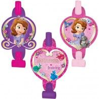 New Disney Sofia the First Blowouts Children Birthday Party Favor Supplies Party Favors For Kids Birthday, Birthday Parties, Wholesale Party Supplies, Printed Balloons, Sofia The First, Princess Birthday, Party Time, Christmas Ornaments, Holiday Decor