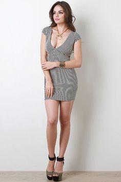 Tight Dresses, Sexy Dresses, Short Dresses, Fashion Dresses, Mini Skirt Dress, Hot Dress, Fashion Models, Fashion Beauty, Girl Fashion