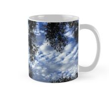 Mug - A view from the garden by Douglas E.  Welch