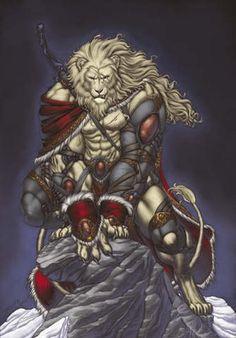 lion warrior photo Leo.jpg