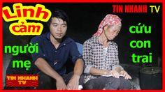 Linh cảm người mẹ cứu con trai trong vụ thảm án Lào Cai