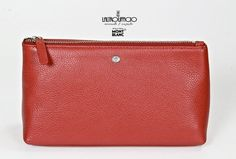 954450U500 TROUSSE A.G.SPALDING & BROS IN PELLE BOTTALATA ROSSO SC10%