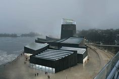 Guggenheim Helsinki plans rejected by city council  http://lnk.al/3hko #artnews