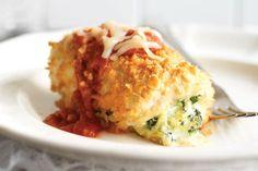Nos rouleaux de poulet au parmesan sont l'une de nos recettes les plus populaires. Dans cette version santé, vous découvrirez comment…