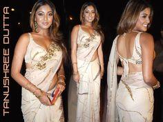 Tanushree Dutta hot blog