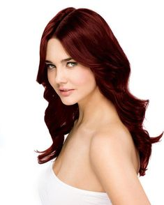 ONC NATURALCOLORS 6RR Fiery Red Hair Dye with Organic Ingredients