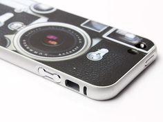 Bumper Fantastic dla iPhona 5s. Wzór aparat:) Więcej na:  http://www.etuo.pl/apple-apple-iphone-5-5s-bumper-na-telefon-aparat.html