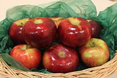 #Cortland Apples.  #LocalProduce