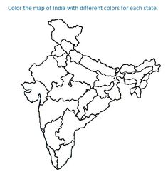 Free coloring maps for kids the word free africa map coloring free coloring maps for kids make your kids more realistic let him work with colors publicscrutiny Image collections