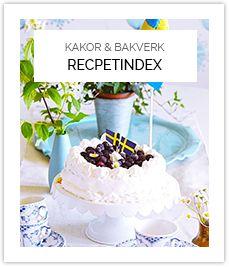 Kakor och Drömmar - Bästa jordgubbstårtan. Recipies, Birthday Cake, Desserts, Food, Recipes, Tailgate Desserts, Deserts, Birthday Cakes, Essen
