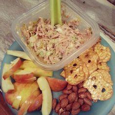 #lunch tuna obession