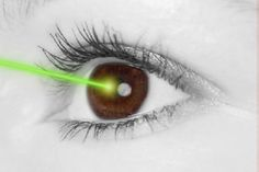 Eye laser surgery risks & complications