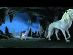 Alpha and Omega 4 ~ Crawling - Alpha and Omega video - Fanpop