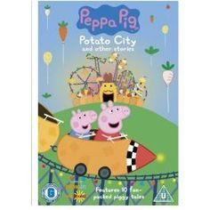 http://ift.tt/2dNUwca | Peppa Pig - Vol. 14: Potato City | #Movies #film #trailers #blu-ray #dvd #tv #Comedy #Action #Adventure #Classics online movies watch movies  tv shows Science Fiction Kids & Family Mystery Thrillers #Romance film review movie reviews movies reviews