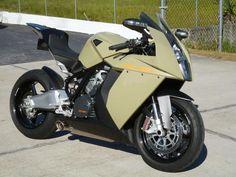 Image result for KTM RC8