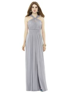 ALFRED SUNG BRIDESMAID DRESSES ALFRED SUNG DRESSES D 720 THE DESSY GROUP AFFORDABLE DRESSES - ALFRED SUNG