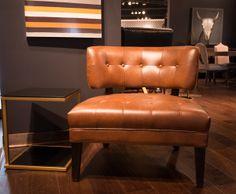Delana Chair | Nicola TV Table