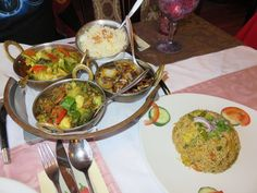 Restaurant review #38 – On one of our evenings in Texel, we went for dinner in Indian restaurant Taj Mahal, in De Koog. De Koog is a small village on the western side of the island. Texel is …